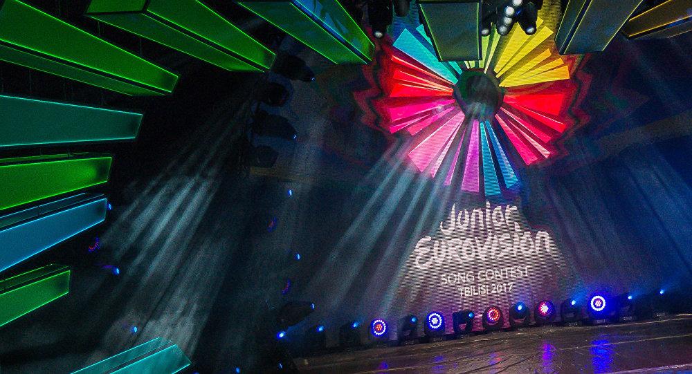 Зрительское голосование «Детского Евровидения-2017» стартует вконце рабочей недели
