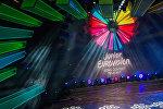 Подготовка к конкурсу Детское Евровидение 2017 в Грузии