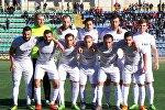Футбольный клуб Рустави