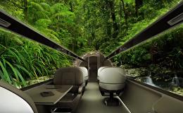 ვიდეოკლუბი: მომავლის თვითმფრინავი