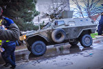 Подозреваемые в терроризме нейтрализованы: Тбилиси возвращается к нормальной жизни