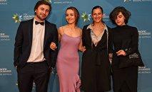 ქართველი კინემატოგრაფისტები Asia Pacific Screen Awards-ზე