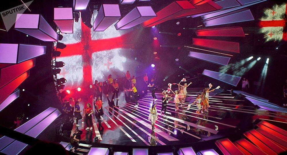 Стала известна дата проведения детского «Евровидения» вМинске