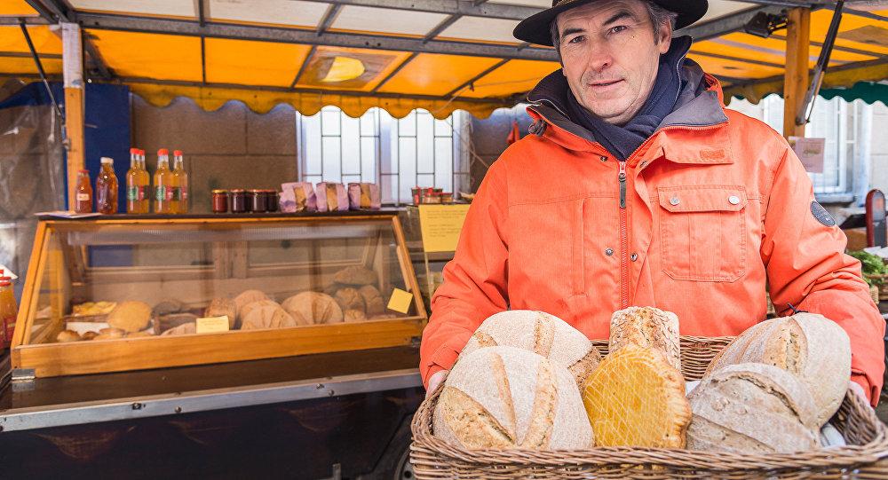 პური ჟან-ჟაკისგან
