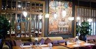 Ресторан Marani в Москве