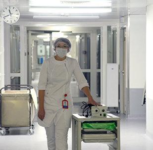 Центр сердечно-сосудистой хирургии в Хабаровске