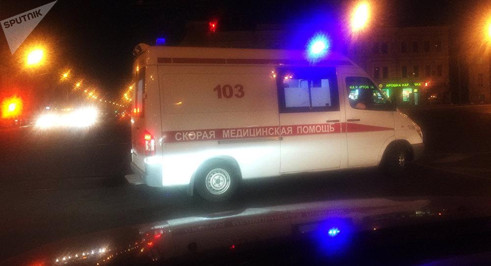 Гражданин  столицы  напал напродюсера Сосо Павлиашвили сножом ипистолетом