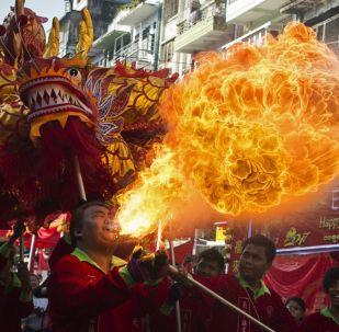 ჩინური ახალი წელი