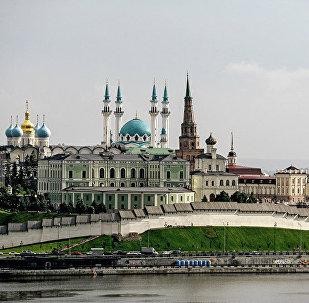Казань - город-организатор Чемпионата мира 2018 года