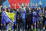 Чихура стала обладателем Кубка Грузии по футболу
