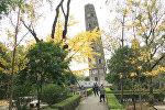 Пизанская башня  в Китае