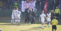 Футбольный клуб Сиони из Болниси вернулся в Национальную Лигу Грузии