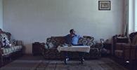 Кадр из фильма режиссера Левана Когуашвили Гогита. Новая жизнь