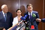 Глава ОКР РФ Александр Жуков прокомментировал решение МОК по России