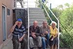 """ხანდაზმულთა სახლი """"სახლი საზღვრებს გარეშე"""