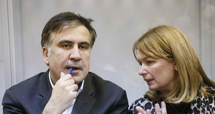 Саакашвили желает стать премьер-министром, апотом мэром Одессы