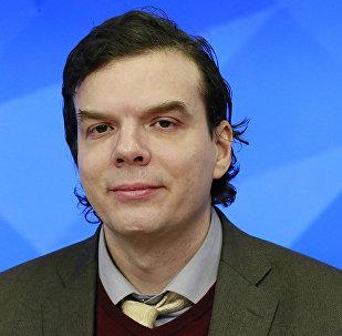 Андрей Казанцев