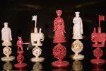 Корейские шахматы XVIII века