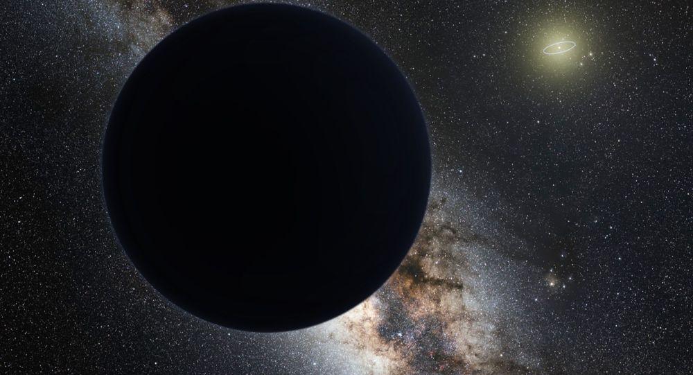 Планета Девять, которая может столкнуться с Землей и привести к Концу света