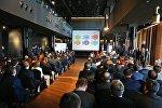 Генеральный аудитор Грузии Ираклий Меквабишвили презентовал стратегию Службы аудита на 5 лет