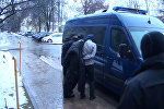 В Москве задержали террористов и изъяли у них бомбы
