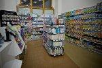 Одна из тбилисских аптек