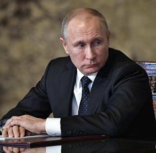 LIVE: Большая пресс-конференция Владимира Путина - 2017