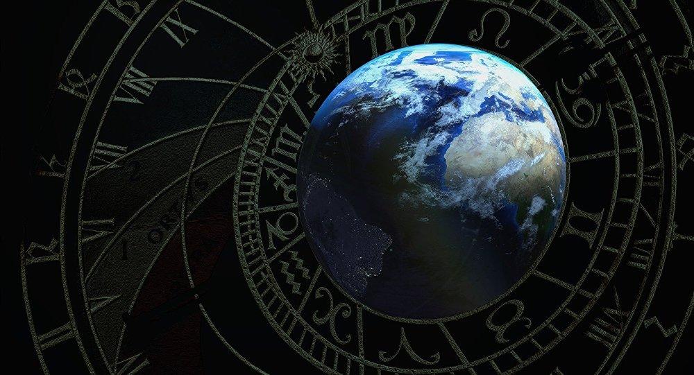 Гороскоп и знаки зодиака