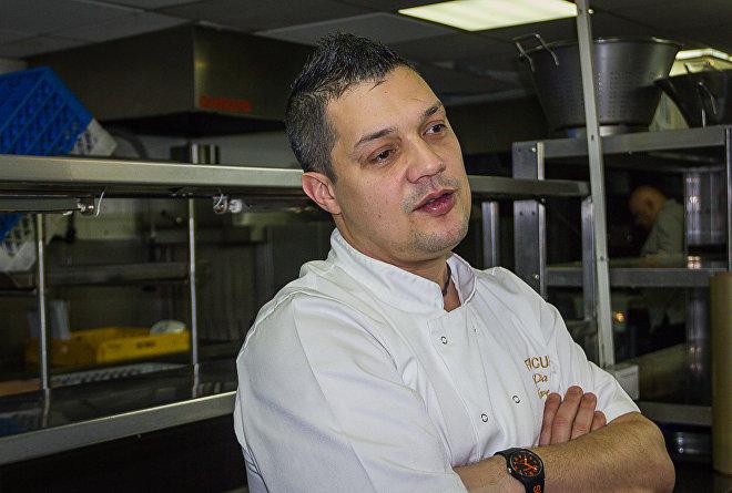 Джордж Де Сильва из Португалии