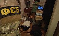 რუსეთის უშიშროების ფედერალური სამსახურის თანამშრომლებმა პეტერბურგში ტერორისტული აქტი აღკვეთეს