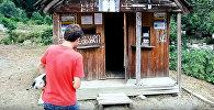ხარაგაულის სოფელ ვარძიაში, ლომბარდი გაუხსნიათ სადაც გოჭებს ილომბარდებენ