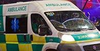 Бригада Скорой медицинской помощи на выезде