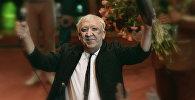 Народный артист СССР, директор цирка на Цветном бульваре Юрий Никулин