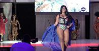 Конкурс красоты Соблазнительная Колумбия 2017 состоялся в Боготе