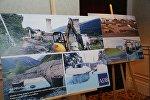 Проекты, осуществляемые в Грузии при поддержке АБР