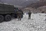 Конец главаря банды: кадры спецоперации в Дагестане