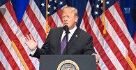 Что заявил Трамп о передаче разведданных РФ для предотвращения теракта