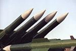 Ракеты системы ПВО