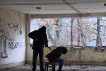 В России испытывают дрон, управляемый движениями глаз