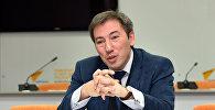 Ильгар Велизаде, политолог