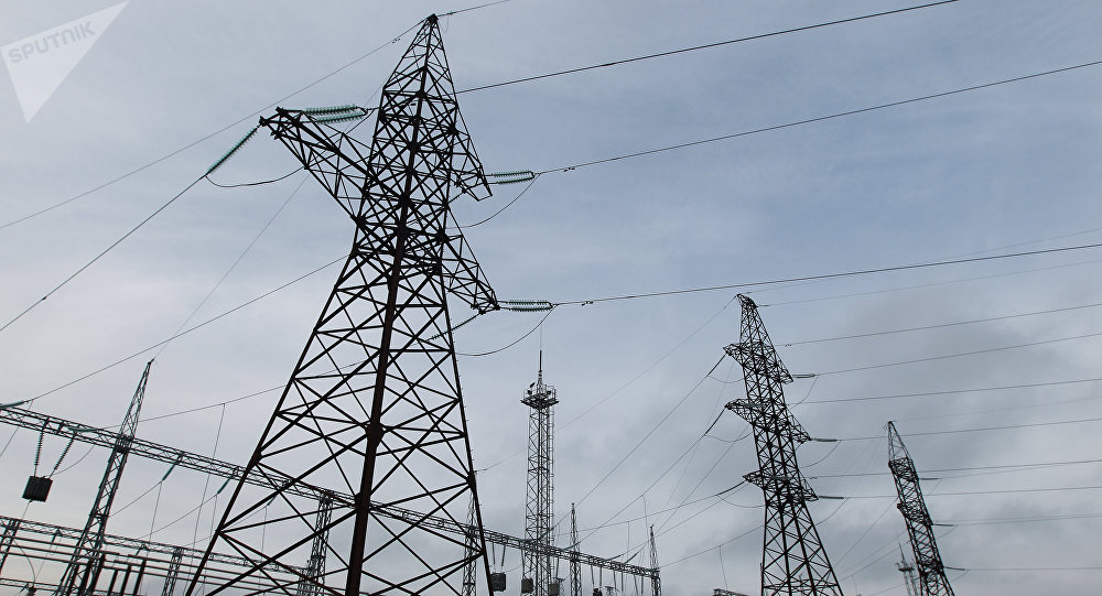 Электроэнергия подорожает в областях Грузии с2018 года