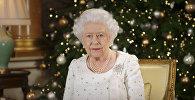 Королева Елизавета Вторая