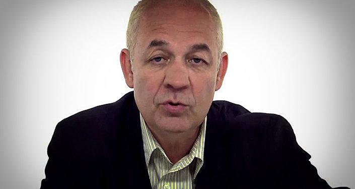Американист Александр Домрин
