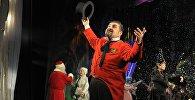 Спектакль Новая рождественская сказка в театре Грибоедова