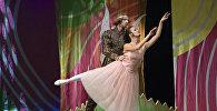 Новогодняя премьера в театре Грибоедова: подарок для юных зрителей