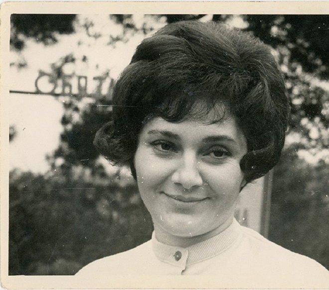 Жаннета Арчвадзе