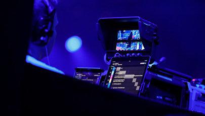 Подготовка к конкурсу Евровидение
