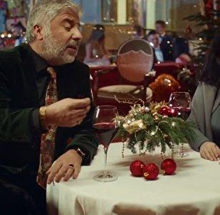 Сосо Павлиашвили и Тамара Гвердцители