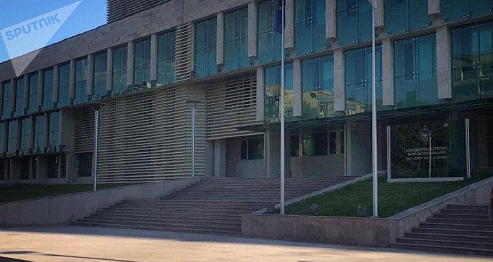 Служба государственной безопасности Грузии
