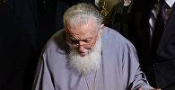 სრულიად საქართველოს კათოლიკოს-პატრიარქი ილია მეორე